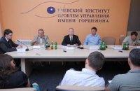 Депутаты обсудят итоги первой сессионой недели