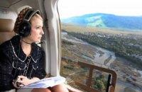 Ющенко в полетах заказывал диетическую гречку, а Тимошенко – чай с бергамотом