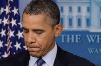 Обама: то, что происходит в Украине, может перехлестнуться в Европу