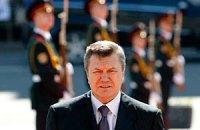 Янукович одобрил допуск иностранных военных в Украину