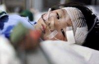 В Китае утонул паром со школьниками