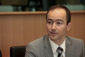 Евродепутата шокировало избиение Тимошенко