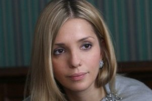 Дочь Тимошенко встретилась в Брюсселе с Фюле