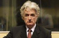 Трибунал снял с Караджича часть обвинений в геноциде