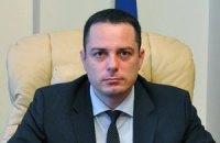 Замминистра ЖКХ Белоусов отказался от статуса участника АТО