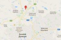 В бою у Донецка погиб военный