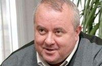 Депутат Березкин подал заявление о выходе из фракции ПР