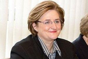 Спикер литовского Сейма призвала украинцев объединиться ради европейского будущего