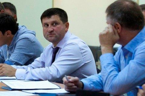 """МВД завело дело на экс-главу """"Укртранснафты"""""""