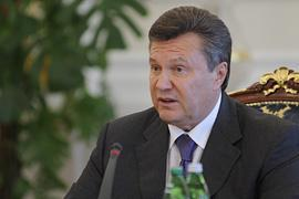 Янукович обвиняет народ в нежелании платить налоги