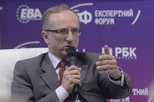 Украина должна реформировать ГТС по европейским правилам, - Томбинский