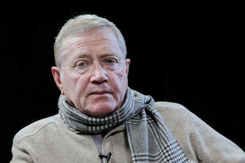 Глава Объединения украинцев России опроверг свое задержание