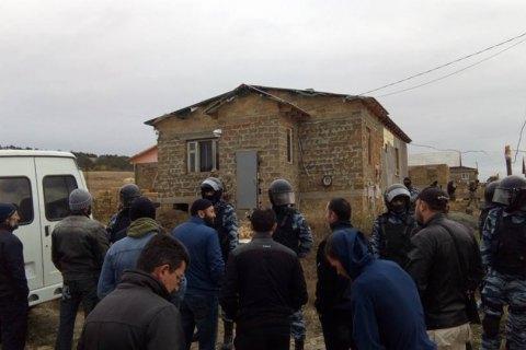 Смедляєв: ФСБ проводить масові обшуки вбудинках кримських татар