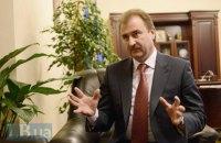 Попов хочет снова возглавить Комсомольск