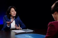 Хатия Деканоидзе: «Меня полицейские тоже останавливают»