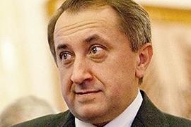 МИД Чехии подтвердил желание Данилишина остаться в Европе