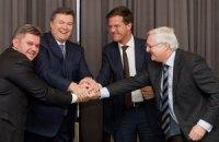 Украина и Shell подписали исторический договор о добыче сланцевого газа