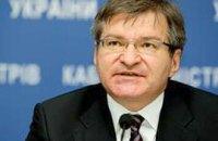 Немыря: Азаров сел в лужу в Брюсселе