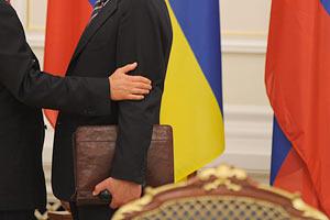 Украина и Россия согласовали декларацию о стратегическом партнерстве