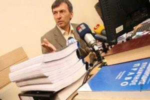 Адвокат Тимошенко не придет в суд