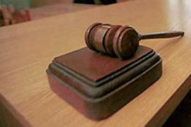 Дело Лозинского таки дошло до суда