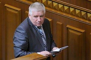 В ПР не против, чтобы Литвин оставался спикером до выборов
