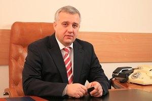 Янукович сменил главу СБУ