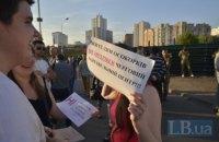Киевсовет проиграл суд по скандальному участку на Осокорках