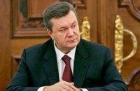 Янукович допускает вето Налогового кодекса