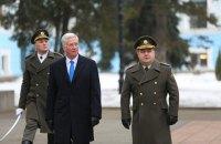 Британские инструкторы подготовили 3 тыс. украинских солдат
