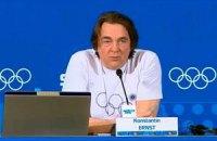 Эрнст допустил, что убийства на Майдане произошли, чтобы испортить Игры в Сочи
