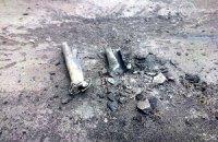 Штаб АТО перечислил ночные обстрелы на Донбассе