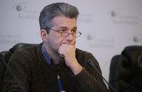 """Слова Андрея Куликова о политике вырезали из трансляции """"Телетриумфа"""""""