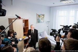Харьковские врачи просят защитить их от политики вокруг Тимошенко