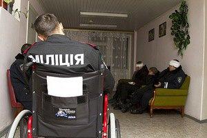 МВД подтвердило стягивание дополнительных подразделений в Киев