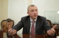 На деда Калетника через подставных лиц записали 15 га леса под Киевом