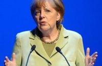 Рейтинг Меркель в Германии снова растет, - соцопрос