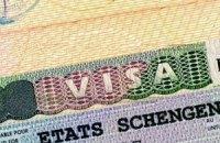 Словакия упростила выдачу виз украинцам