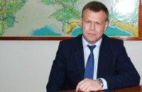 """Глава """"Укравтодора"""" ушел в отставку"""