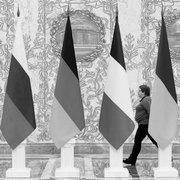 Нормандський Рубікон. З чим президенти виходять на «четвірку» в Берліні