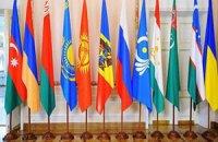 Украина отозвала своего представителя из исполкома СНГ