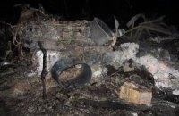 СБУ задержала ответственных за падение украинского Ми-8 у Славянска
