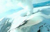 Группа туристов погибла от холода на вулкане в Гватемале