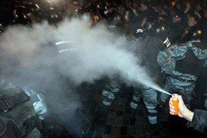 Милиция Киева завела 64 уголовных дела по акциям протеста