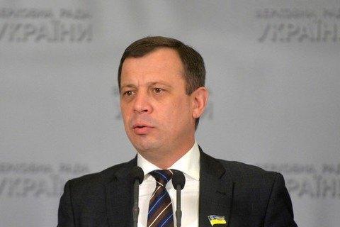 Правоохранители должны расследовать деятельность Каплина и Добродомова, - Хмиль