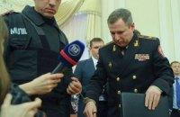 Суд со второй попытки арестовал Стоецкого на два месяца