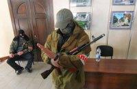 Боевики захватили Донецкое высшее училище олимпийского резерва имени Бубки, - СНБО