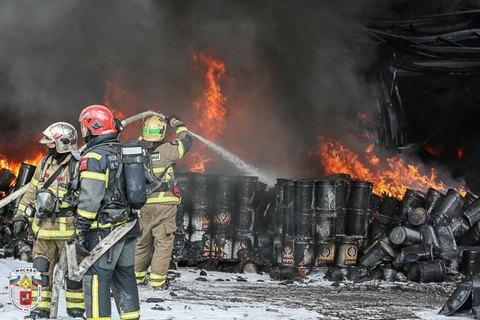 Детали пожара вАлтуфьево: люди задохнулись восне