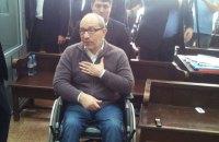 В суде над Кернесом заслушали потерпевшего