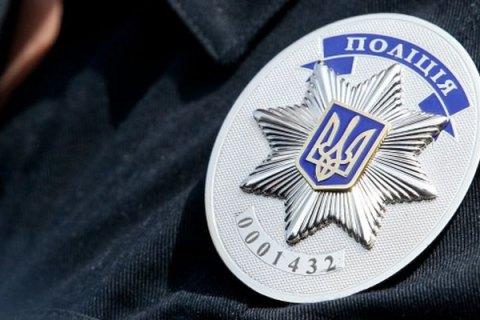 Харьковские патрульные поймали коллег на краже проводов и ламп